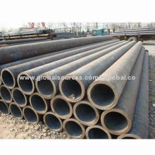 ASTM A335 P91 Seamless Alloy Steel Pipe, 5 to 12m Random Length