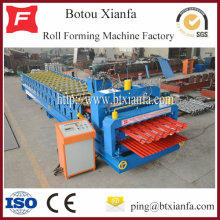 Corrugated Wave Tile ​Roofing Sheet Press ​Machine