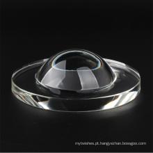 Moldes de injeção de lentes de luz LED baratos personalizados