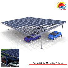 High Class Solar Panel Ground Structure (SY0476)