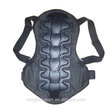 High quality Comfortable Spine Protector Ski Back Protector for motorcycle motocross