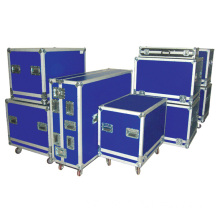 Aluminum Flight Cases/Tool Cases/Instrument Cases/Military Cases
