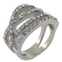 Single Stone Ring Designs Finger Ring