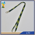 Narrow Lanyard Factory Direct Supply Polyester Lanyard