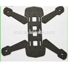 carbon fiber sheet/ 3k Carbon Fiber Plate 1mm,1.5mm,2mm Thickness Skype:zhuww1025  WhatsApp(Mobile): +86-18610239182