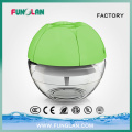 Tecnologia Inovadora de Lavagem de Água Odor e Remoção de Alergênico do Purificador de Ar