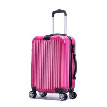 Vente en gros Bagages en ABS colorés, bagage en carton pour ABS + PC