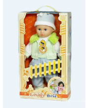 Lovely Baby Puppe Spielzeug mit Best Material