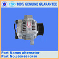 Cummins C3979372 Alternator JFZ2710F3 C4933436 Generator