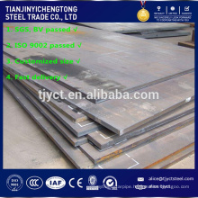 Factory wholesale 14 gauge corrugated steel roofing sheet