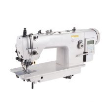 household sewing machine factory multi-function Automatic Industrial Single Needle Lockstitch Sack Sewing Machine LD-0358QD