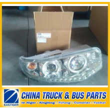 China Bus Parts of 37V11-11513 Head Lamp for Higer Bodyparts