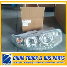 Peças do ônibus de China da lâmpada principal 37V11-11513 para Higer Bodyparts