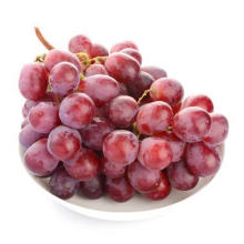 fresh red globe grapes Chinese red grapes  red globe grape