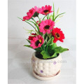 China Alibaba express decorative artificial flower bonsai