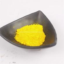 Straßenmarkierungsfarbe Deep Chrome Yellow