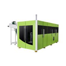 Kunststoff-PET-Preform-Blasformmaschine