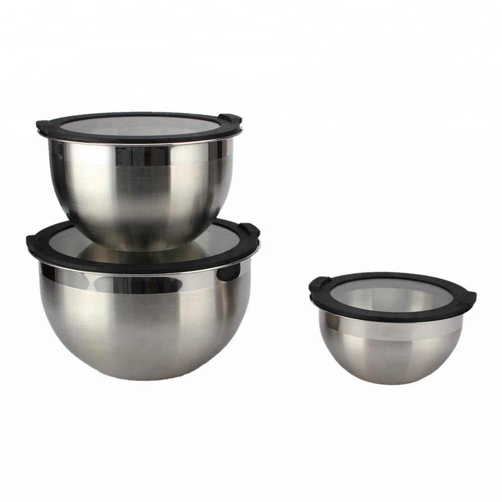 Set Of 3 Mixing Bowl