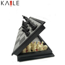 High Quality Magnetic Chess Set Game Play