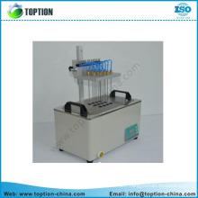 Concentrateur rapide d'évaporateur d'azote de DN-12W / concentrateur d'échantillon Évaporateur d'azote