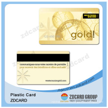 RFID Application Cards with Magnetic Stripe