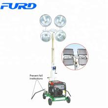 Tour légère vendable de secours de générateur, tour légère mobile FZM-1000B