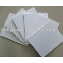 Tablero de espuma de PVC (3-25 mm)
