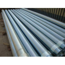 Well Mesh Screen / Screen Tube China / Wire-Wrapped Edelstahl Screen Pipe