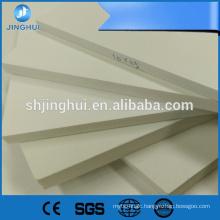 supeiror quality pvc plastic sheet/ board