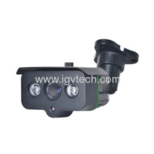 2013 New Design Outdoor Security Camera With 2pcs Array Led