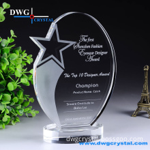 Award  Crystal plaques , Crystal Awards and Trophies