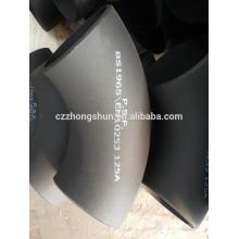 Schweißen 90 Grad Carbon Steel Elbow