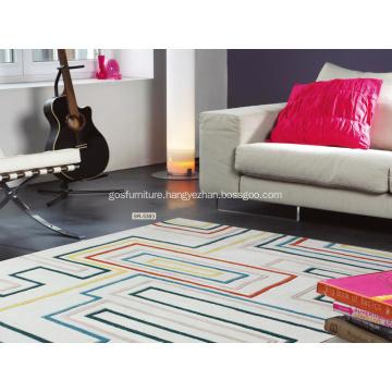 acrylic hand made carpet