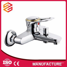 hot sellling square brass bathtub faucet single handle faucet