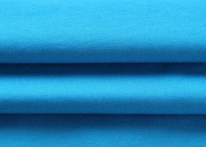 twill dyed fabric(10)