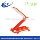 Fast-selling reading lamp, LED Lamp rechargeable folding desk lamp,hot selling table lamp SLT-666