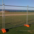 Woven Mesh Type Temporary Fence