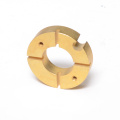 high quality brass cnc turning custom motorcycle parts