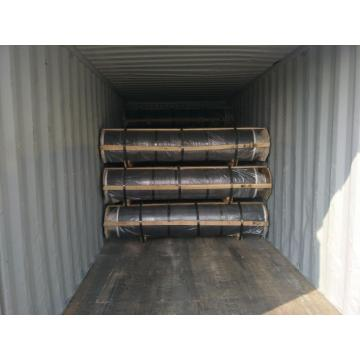 HP 500 550 Length 2100mm 2400mm Carbon Electrodes