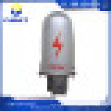 Boîte de joint d'alimentation optique ADSS utilisée pour le poteau ou la tour