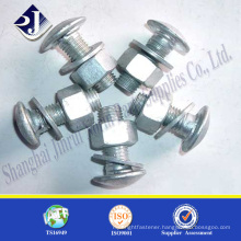 M16 highway guardrails highway guardrails guardrail bolts