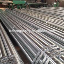 2inch sch40 ASTM A106B seamless steel pipe from China