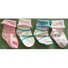 Детские носки /Newborn хлопчатобумажные носки