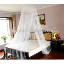 Moustiquaire conique / Canopy bed net / canopée