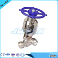 High quality Forged steel piston globe valve
