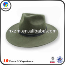 custom 2014 fashion felt hillbilly hat