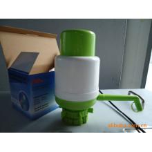 Europäische Norm Manuelle Wasserpumpe Trinkwasserpumpe Manuelle Hand Drücken 5-6 Gallonen Wasser Dispenser Pumpe