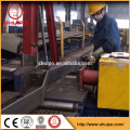 Gantry type H beam automatic welding machine