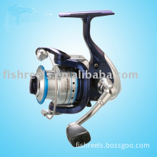 fishing reel LUSTAR 1000/2000 ( new Mini for 2008)