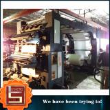 CE Standard Flexo Printing Machine for Paper, Film, Nonwoven Fabric